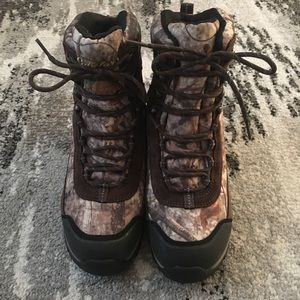 Cabelas camo thinsulate ultra boots